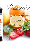 Vitamin 101, the food encyclopedia screenshot 1/1