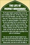 The Life Of Prophet Mohammed (PBUH) ( Islam Quran Hadith ) screenshot 1/1
