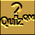 General Knowledge 01 - QuickQuizQM screenshot 1/1