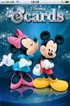 Disney eCards screenshot 1/1