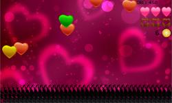 Falling Hearts screenshot 1/3