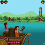 Chhota Bheem Pirate screenshot 1/3