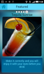 Cocktail Master screenshot 2/6