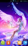Angels Live Wallpaper Best screenshot 3/5
