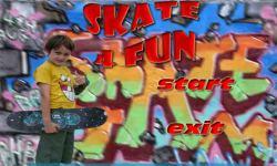 Skate 4 fun screenshot 1/3