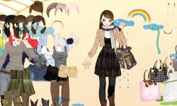 Girl Dressup VI screenshot 3/4