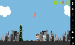 Run Shy Boy screenshot 2/3