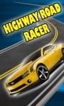 Highway Road Racer screenshot 1/1