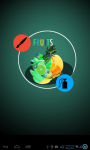 Paint fruits screenshot 1/6