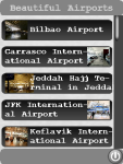 Beautiful Airport Terminals screenshot 1/3