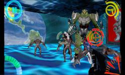 QUANTUM NIGHTMARE: SPACE screenshot 2/6
