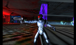 QUANTUM NIGHTMARE: SPACE screenshot 4/6