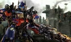 Free Transformers age of extinction Live wallpaper screenshot 1/6