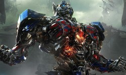 Free Transformers age of extinction Live wallpaper screenshot 5/6