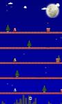 Jolly Santa Chimney Hurdles screenshot 2/4