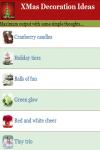 Xmas Decoration Ideas screenshot 4/5
