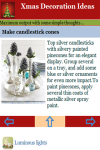 Xmas Decoration Ideas screenshot 5/5