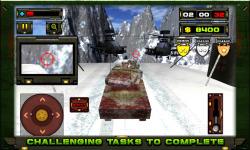 Tank Hero 3D Game screenshot 5/6