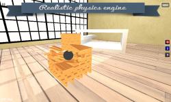 Block Destruction 3D screenshot 1/3