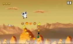 Flying Panda 2D screenshot 3/6