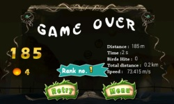 Flying Panda 2D screenshot 6/6
