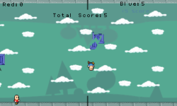 Crate Brothers screenshot 1/2