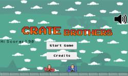 Crate Brothers screenshot 2/2
