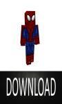 Superheroes minecraft skins screenshot 2/3
