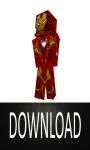 Superheroes minecraft skins screenshot 3/3