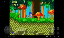 Sonic and Knuckles screenshot 1/4