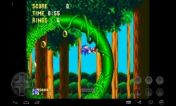 Sonic and Knuckles screenshot 2/4