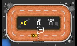 Car Sharp Turn screenshot 1/6
