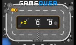 Car Sharp Turn screenshot 3/6