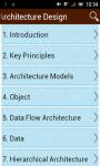 Software Architecture Design screenshot 1/3