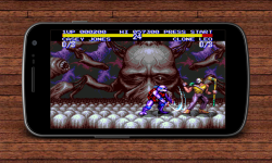 Ninja Turtles Tournament screenshot 2/4