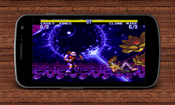 Ninja Turtles Tournament screenshot 4/4