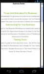 Business Book screenshot 5/6