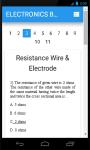 Electronics Books screenshot 3/6
