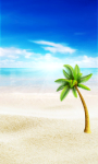 Beach Lifes Live Wallpaper screenshot 2/6
