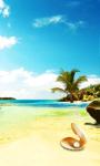 Beach Lifes Live Wallpaper screenshot 4/6
