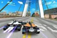 Asphalt 6 Adrenaline games screenshot 1/6