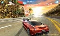 Asphalt 6 Adrenaline games screenshot 2/6