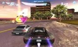Asphalt 6 Adrenaline games screenshot 3/6
