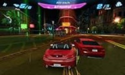 Asphalt 6 Adrenaline games screenshot 4/6