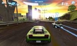 Asphalt 6 Adrenaline games screenshot 6/6