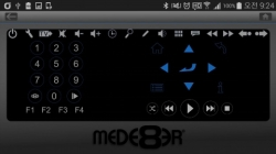 Mede8er Smart Remote Full United screenshot 4/6