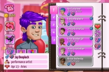 Kitty Powers Matchmaker smart screenshot 1/6