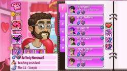 Kitty Powers Matchmaker smart screenshot 2/6