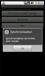 ICOS - Intelligent COntact Sharing screenshot 3/4
