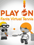 Fanta Virtual Tennis screenshot 1/1